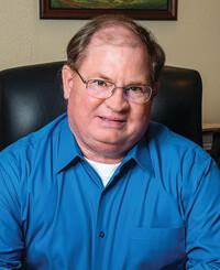 Insurance Agent Randy Casey