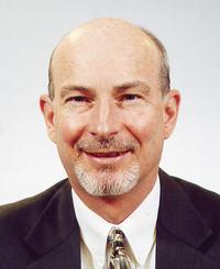 Insurance Agent Tom Duve