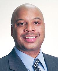 Insurance Agent Harold Mitchell Jr