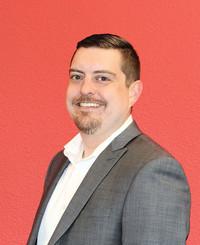 Agente de seguros Mike Wuest