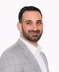 Insurance Agent Joe Frangieh