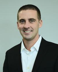 Agente de seguros Cory Shook