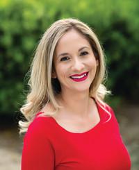 Insurance Agent Victoria Barros-Ortiz