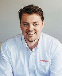 Insurance Agent Chris Hallberg