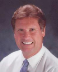 Insurance Agent Bob DeRoche
