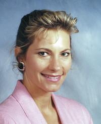Insurance Agent Lynn Hamilton