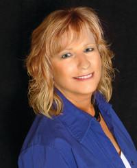 Insurance Agent Marsha Adams