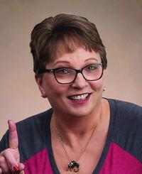 Agente de seguros Brenda Flagg
