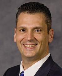 Insurance Agent Eric Felth