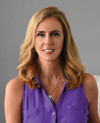 Agente de seguros Linda Horton