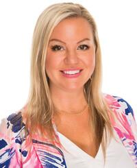 Agente de seguros Lori Robertson
