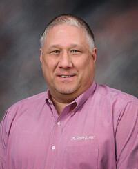Insurance Agent Steve Drasher