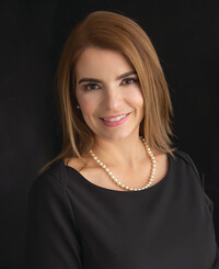 Insurance Agent Juliana Velez