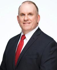 Agente de seguros Patrick Shea
