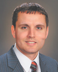 Insurance Agent Matt Brandt