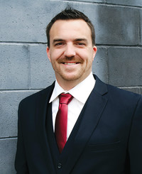 Insurance Agent Derek Kinder