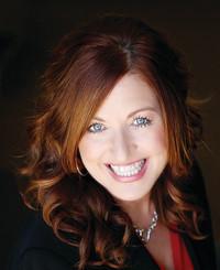 Agente de seguros Darlene Denison