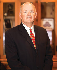 Insurance Agent Bob Shaffer