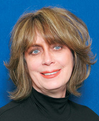 Insurance Agent Linda Fussell