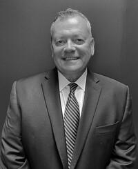 Agente de seguros John Langan