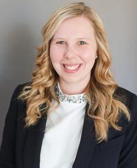 Insurance Agent Alexa Langeland