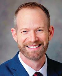 Agente de seguros Shane Crites