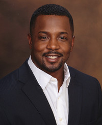 Insurance Agent Vernon Johnson