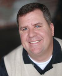 Insurance Agent Scott McNab