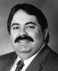 Insurance Agent Bob Duthie