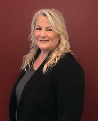 Agente de seguros Kristie Powell