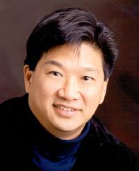 Insurance Agent Jon Lam
