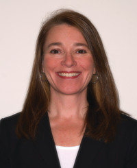 Insurance Agent Natalie Braddock