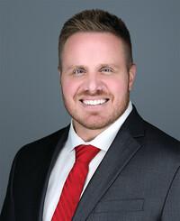 Insurance Agent Clayton Thomson