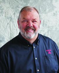 Insurance Agent Steve Engelbrecht