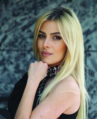 Insurance Agent Katarine Sargsyan