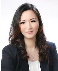 Agente de seguros Anna Kim