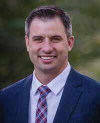 Insurance Agent Ryan Walker