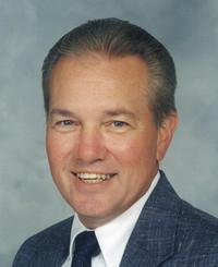 Insurance Agent J Paul Kucsma