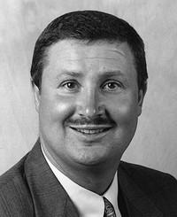 Insurance Agent Bob Hilgemann