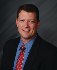Insurance Agent Robert Teague