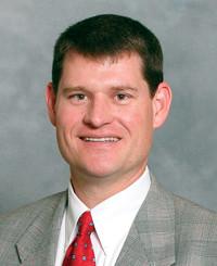 Insurance Agent Todd Martin