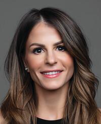 Insurance Agent Natalie Gajewski