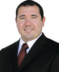 Insurance Agent Tomas Casillas