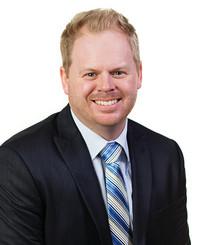 Insurance Agent Eddie Larson