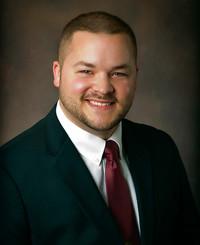 Insurance Agent Zach Zabel
