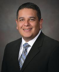 Insurance Agent Luis F. Garcia