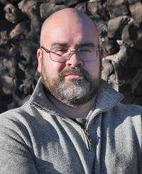 Agente de seguros Tim Surber
