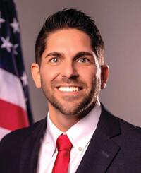 Agente de seguros Joel Girouard