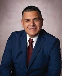 Insurance Agent Cesar Carrillo