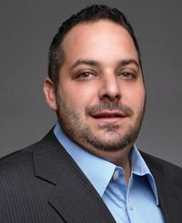 Insurance Agent Adam Greene